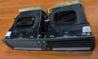 Дефлекторы центральных воздуховодов Bmw 7 E65 / E66 2001-2008 642282235990 / 69112039 / 69112049