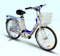 Электровелосипед Eco, фото 1