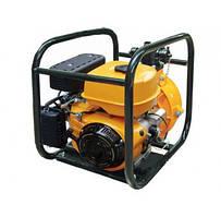 Газовая мотопомпа высокого давления Lifan 40ZB60-4.8QS (37 м³/час)