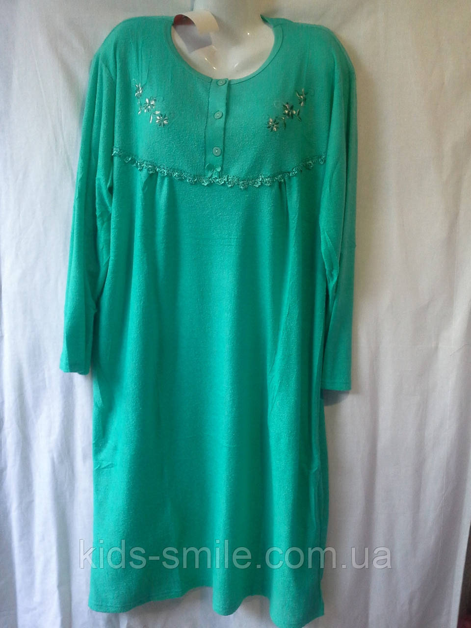 Ночные рубашки женские теплые НОРМА