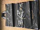 Полиэтиленовый пакет с петлевой ручкой 300*310 мм Борг-борг, фото 2