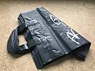 Полиэтиленовый пакет с петлевой ручкой 300*310 мм Борг-борг, фото 4