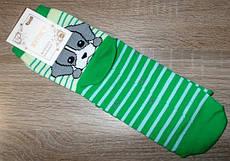 Носки женские ЩЕНОК размер 23-25