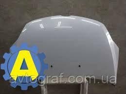 Капот на Mazda 5 (Мазда 5) 2005-2010