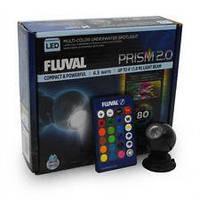 Подсветка для аквариумов Fluval Prism 2.0 RGB LED 6.5W (Hagen)