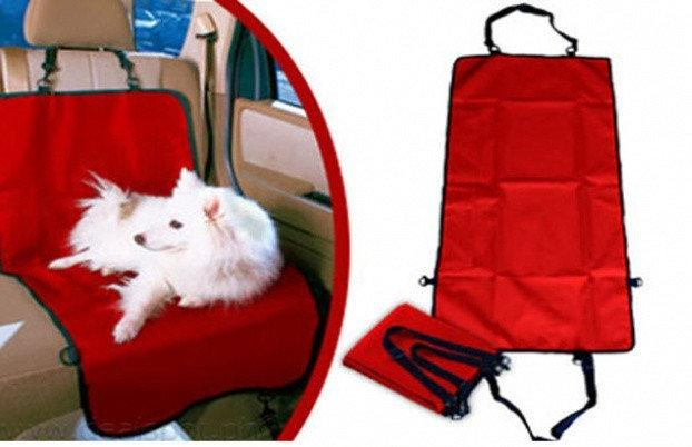 Подстилка непромокаемая для собак в машину PETS AT PLAY PR3