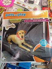Подстилка непромокаемая для собак в машину PETS AT PLAY PR3, фото 3