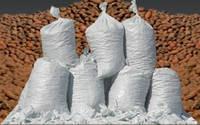 Керамзит с доставкой в Одессе и области низкая цена. песок, цемент, щебень, отсев
