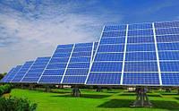 Системы для крепления солнечных панелей