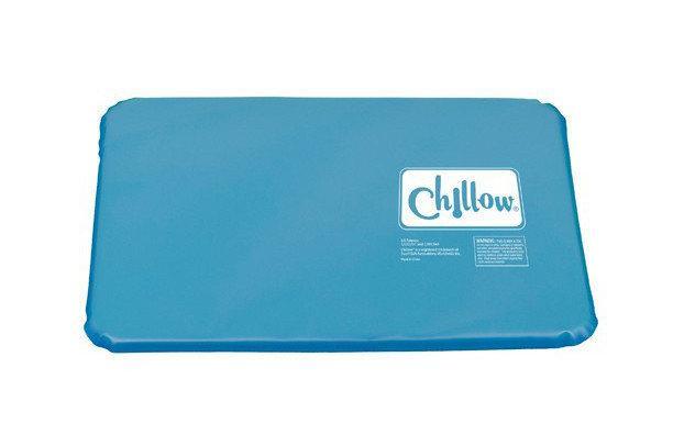 Охлаждающая лечебная подушка Chillow Чиллов, лечебная подушка для сна PR2