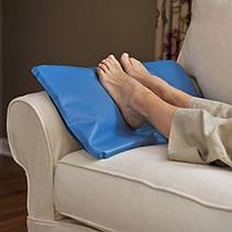 Охлаждающая лечебная подушка Chillow Чиллов, лечебная подушка для сна PR2, фото 2