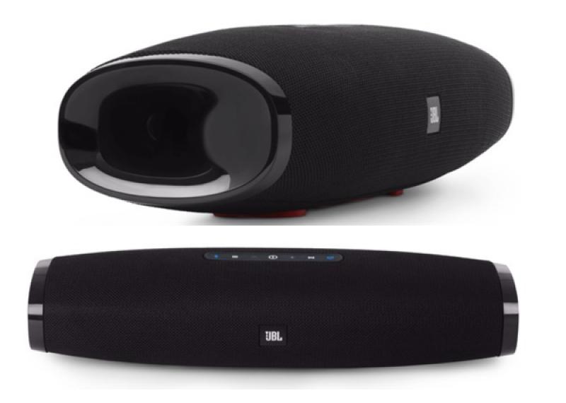 Универсальная беспроводная Bluetooth колонка-саундбар JBL Boost TV реплика