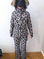 Жіночий лижний костюм.женский лыжный костюм НОВИЙ .M.L.XL. 2f8a76c637b
