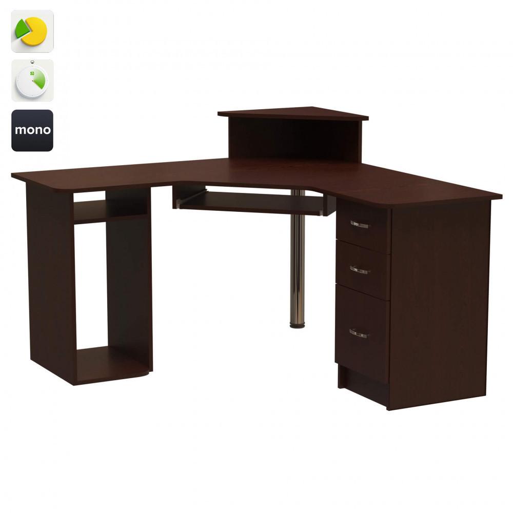 """Компьютерный стол """"Ника-мебель"""" «Дафнис»"""