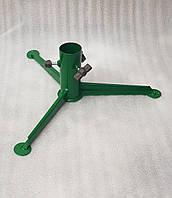 Подставка елочная металлическая малая (3 ножки), фото 1