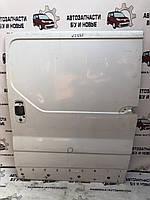 Дверь боковая сдвижная левая Renault Trafic (2000-2014)