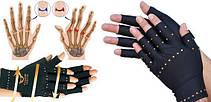 Перчатки компрессионные от артрита Copper Hands, фото 3