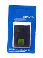 Батарея к мобильным телефонам Nokia BL-4D