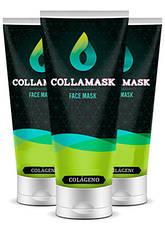 Collamask маска для лица с коллагеном, фото 3