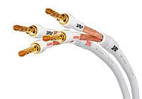 Акустический кабель Supra XL Annorum 2Х3.2 Combicon  2м, фото 1