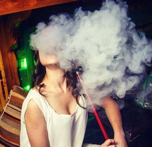 Дым кальяна: как сделать дымный кальян