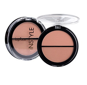 Румяна двойные TopFace Instyle Twin Blush On РТ-353