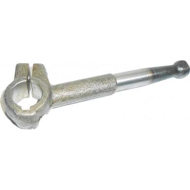 Рычаг КПП нижний 70-1703011 (боковое управ.) МТЗ-80-1021