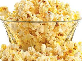 Попкорница Popcorn Maker GPM-830, аппарат для приготовления попкорна, фото 2