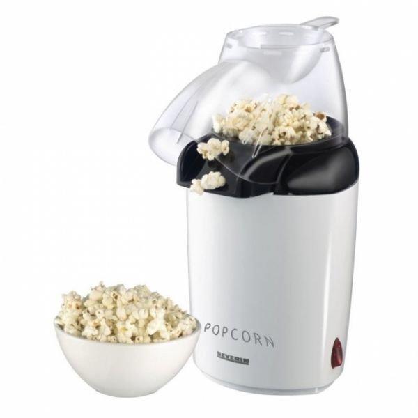 Попкорница Popcorn Maker GPM-830, аппарат для приготовления попкорна