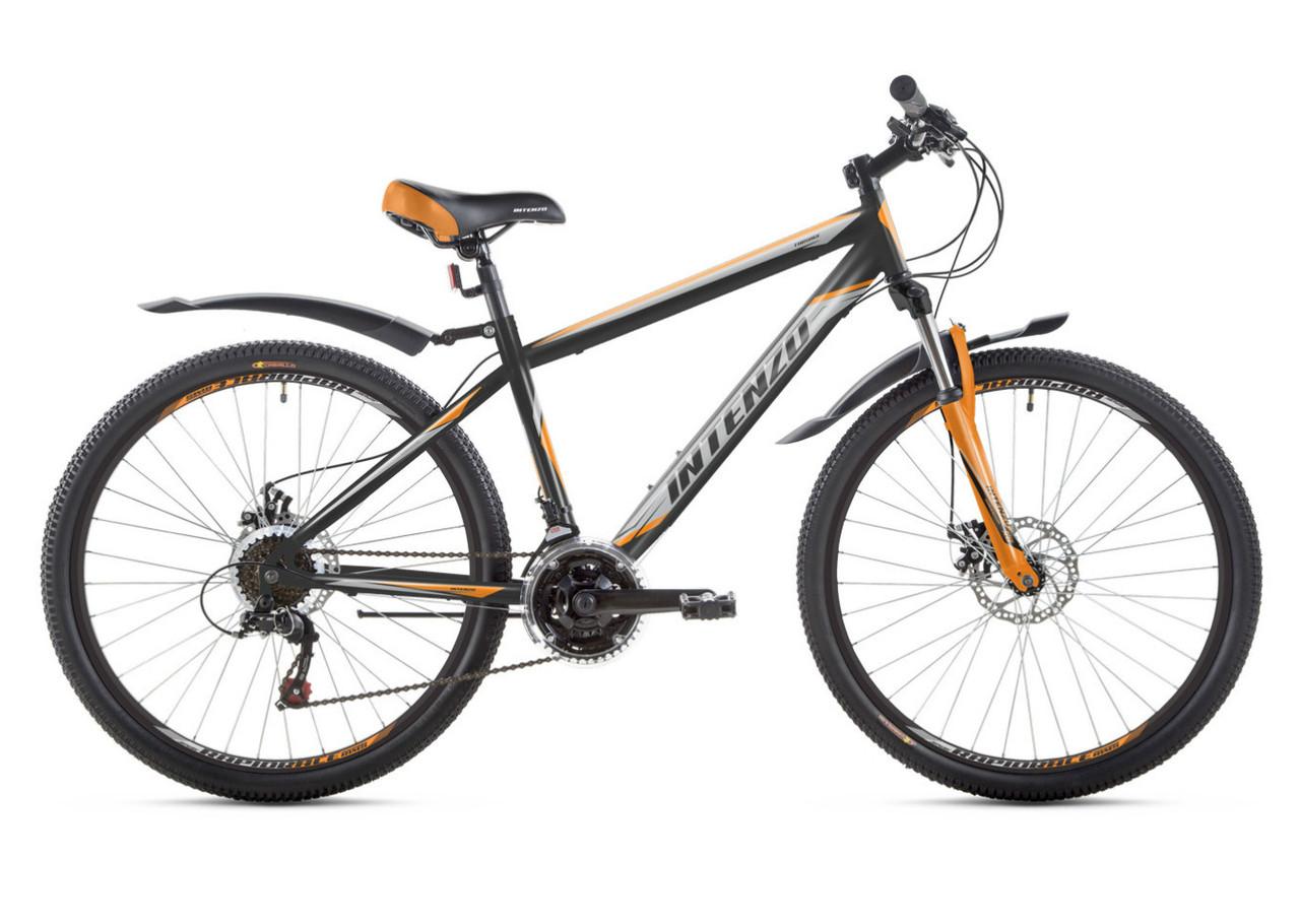 Велосипед 26 Intenzo Forsage 13