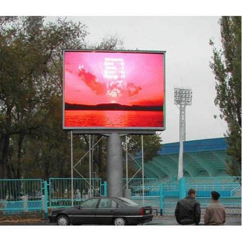 Рекламное табло LED Экран 122*1.03 RGB Под заказ, фото 2