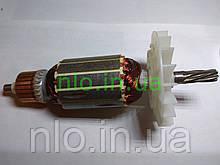 Якорь перфоратора горизонтального типа Vitals Ra 3085 HBm (158х39 7 з лево)