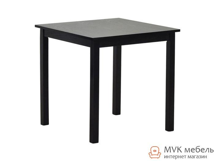 """Квадратный деревянный стол """"Колтон"""" (венге)"""