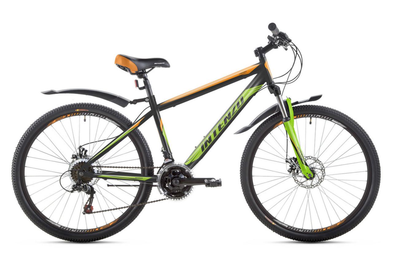 Велосипед 26 Intenzo Forsage 15