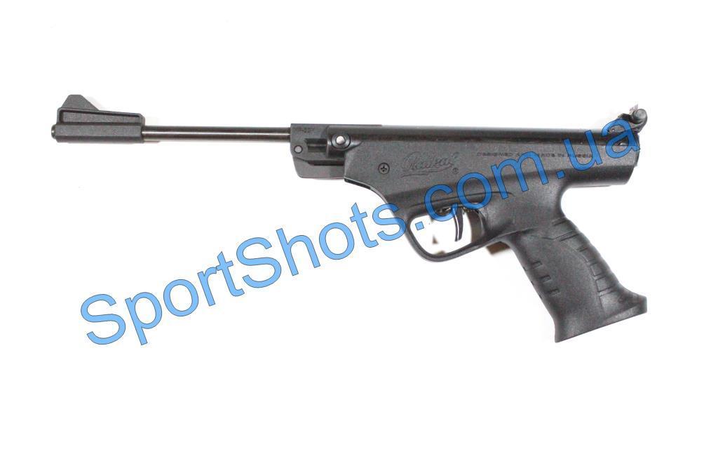Пневматический пистолет МР-53М (ИЖ-53м)