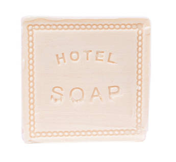Одноразовое мыло для гостиниц 15 гр