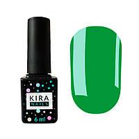 Гель-лак Kira Nails №028, 6 мл