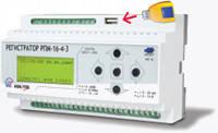 Регистратор электрических процессов РПМ