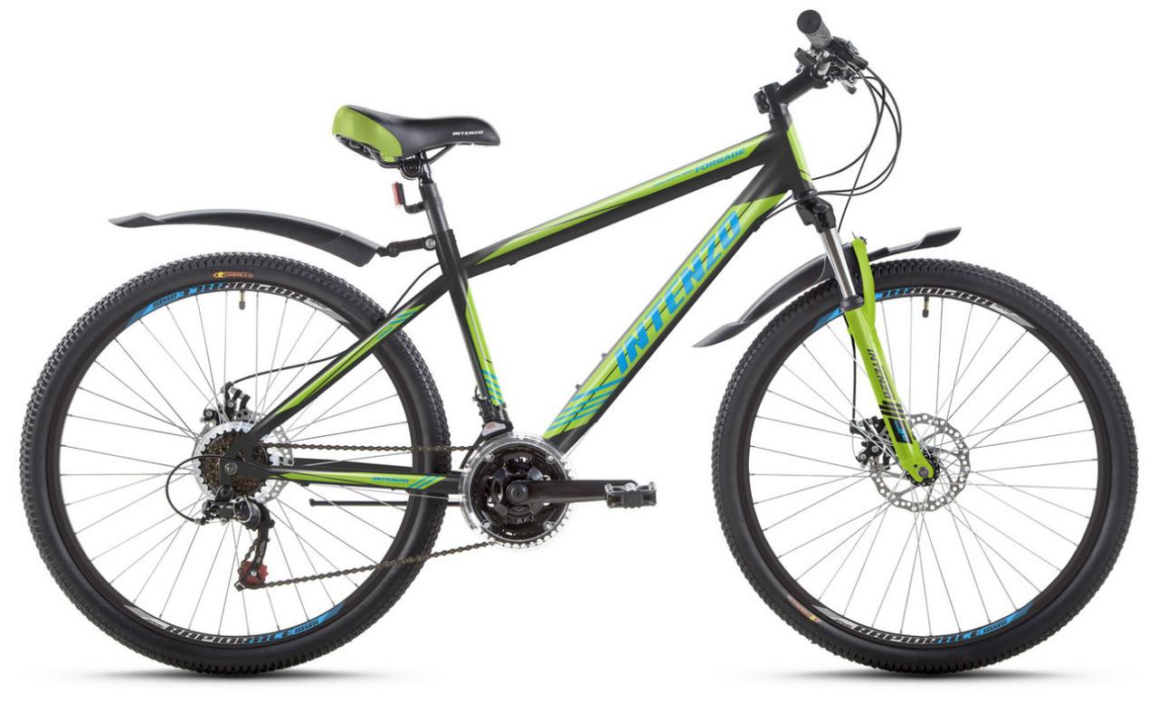 Велосипед 26 Intenzo Forsage 19