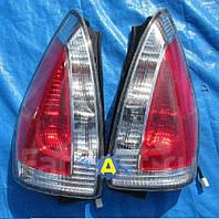 Фонарь левый и правый на Mazda 5 (Мазда 5) 2005-2010