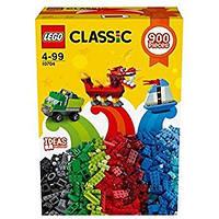 Конструктор Лего классик 900 деталей LEGO Classic Creative Building Box Set  10704, фото 1