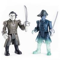 Набор из двух коллекционных фигурок (7,5 см): Салазар и Лесаро SM73101-4