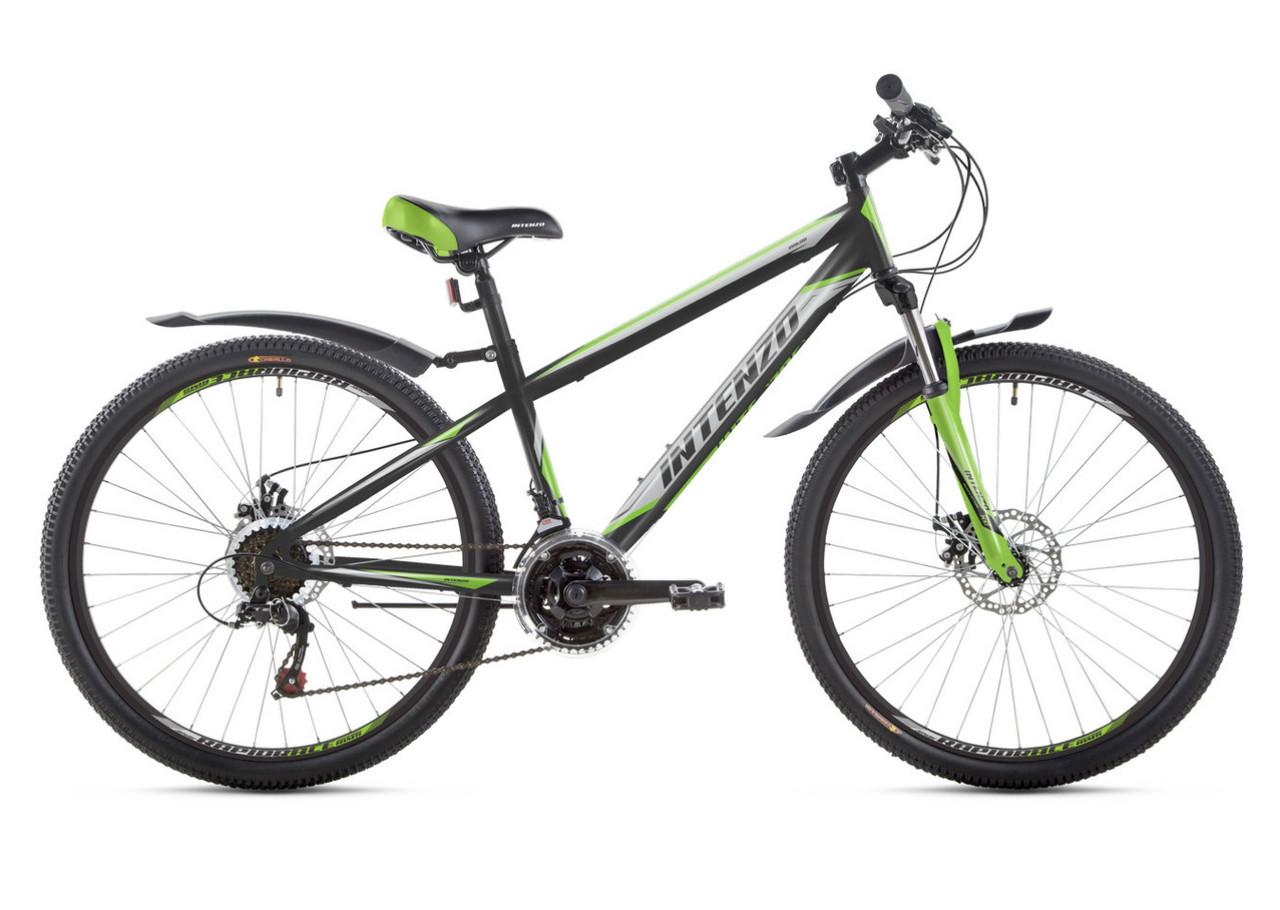 Велосипед 26 Intenzo Dakar 13