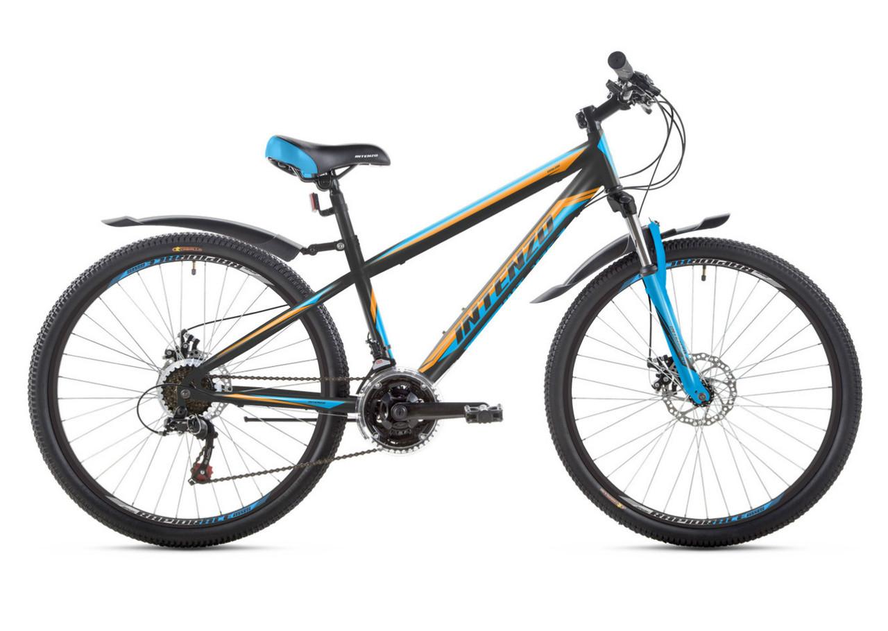 Велосипед 26 Intenzo Dakar 15