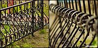 Изготовление балконных решеток и ограждений