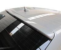 Бленда козырек заднего стекла Audi A4 b8
