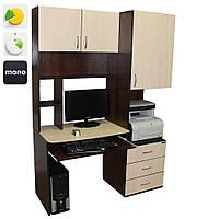 """Компьютерный стол """"Ника-мебель"""" «НСК 13», фото 1"""
