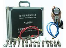 Цифровий тестер тиску палива ADD600