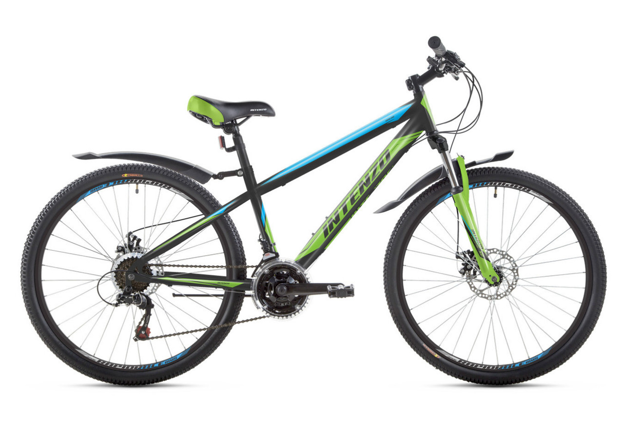 Велосипед 26 Intenzo Dakar 17