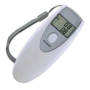 Электронный измеритель алкоголяалкотестер ALCOHOL TESTER